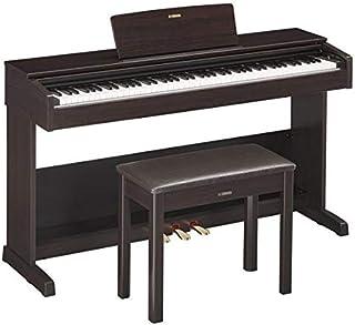 Yamaha YDP103R Arius Series Digital Console Piano with Bench, Dark Rosewood