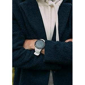 Suunto 5 Reloj Deportivo, Unisex-Adult, Blanco/Negro, One Size