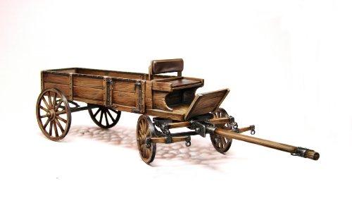 Masterbox 1:35 - French Cart - MAS3562