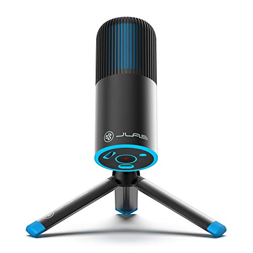 JLab Audio Talk Go USB Microphone $29.40