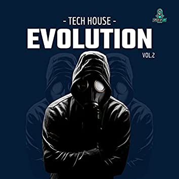 Tech House Evolution, Vol. 2