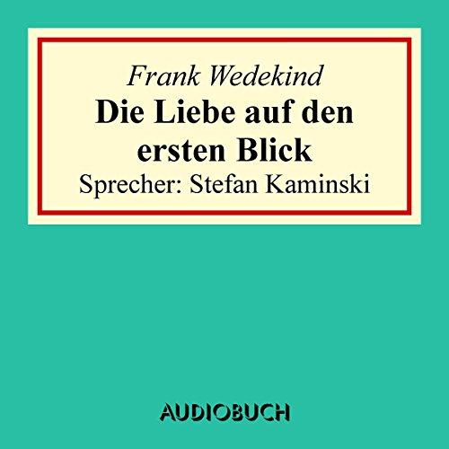 Die Liebe auf den ersten Blick audiobook cover art
