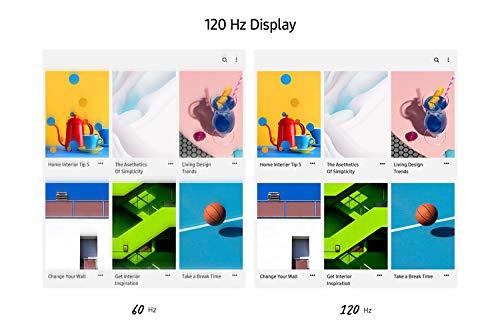 Samsung Galaxy Tab S7+, Android Tablet mit Stift, WiFi, 3 Kameras, großer 10.090 mAh Akku, 12,4 Zoll Super AMOLED Display, 256 GB/8 GB RAM, Tablet in bronze