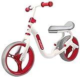 MGE Draisienne, Voiture de l'équilibre des Enfants Skid bébé Scooter yo-yo vélo Jouets for 3-6 Enfants sans gonflables sans pédale