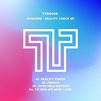 Reality Check EP