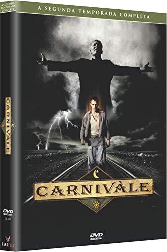 Carnivàle - A Segunda Temporada Completa