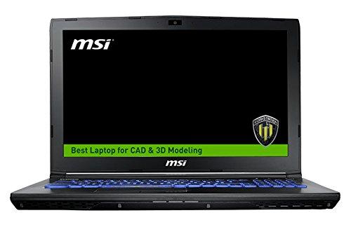 Ordinateur+Portable+MSI+Workstation+WE62+7RI-2002FR+%2815%2C6%22%29+Win10+Pro+%28Noir%29