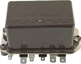 DB Electrical GLU6002 Voltage Regulator for Ford Tractor 2000 3000 4000 5000 MG Triumph / 105E-10505-C 3004E-10505-A 622E-10505-A 71AB-10505-BA C5NF-10505-B C7NN-10505-B 37207 37279 37292