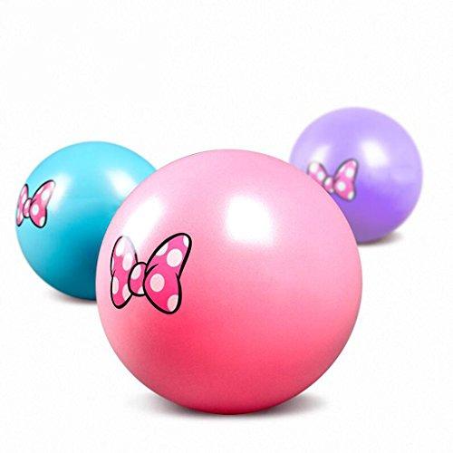 XY&CF Yoga Ball Dicke explosionssichere 65 cm Balance weibliche Schwangere Frau Lieferung Ball - Gym für Frauen und Männer Fitness Ball