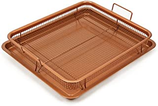 Copper Chef Copper Crisper Deluxe