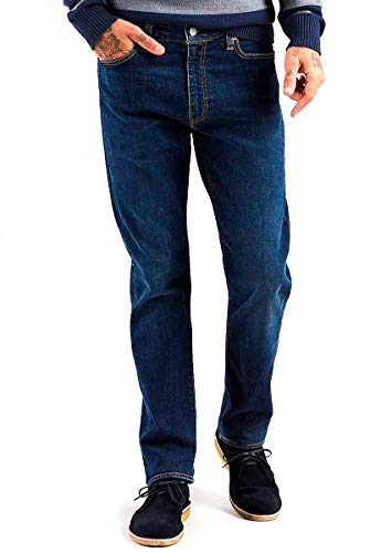 Levi's 08513 Jeans para Hombre, Lived In Adv, 28x32