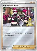 ポケモンカードゲーム PK-S-P-085 エール団のしたっぱ