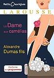 La Dame aux camélias - Larousse - 22/08/2018