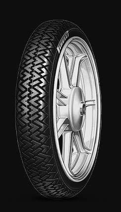 Caoutchouc Pneu Pirelli Ml 12 2.1/4 – 17 39J Reinforced piaggio ciao cyclomoteurs