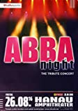 ABBA - The Show - The Tribute, Hanau 2016 »