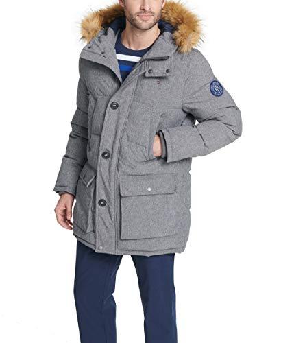 Tommy Hilfiger Arctic Cloth Jacket