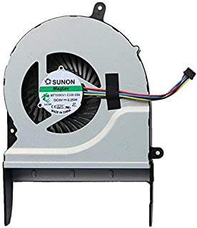 Asus G58JW Asus N551J Asus N551JK Asus N551JQ Power4Laptops Replacement Laptop Fan for Asus G58J