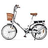 Zoom IMG-2 nilox e bike j1 bici