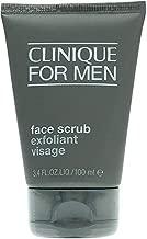 Clinique For Men Face Scrub 3.4 oz