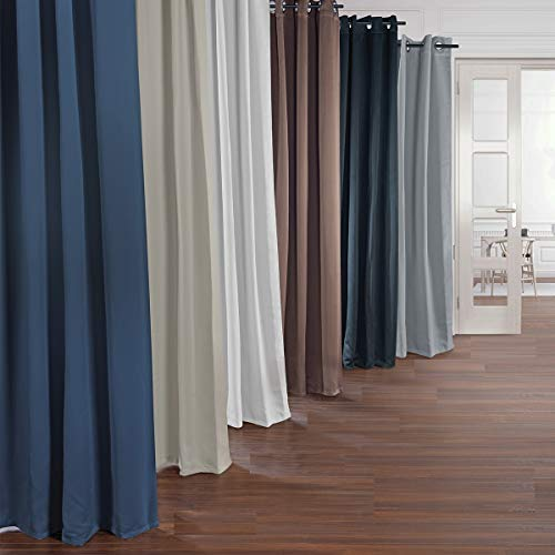 cortina 2 piezas fabricante Esquimal