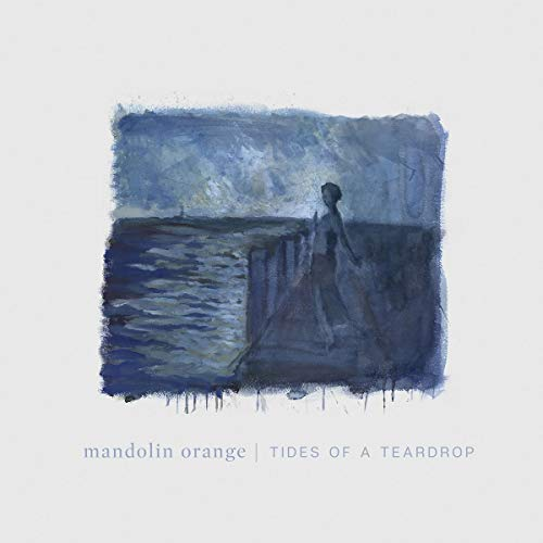 Album: Tides Of A Teardrop (Std Edition)