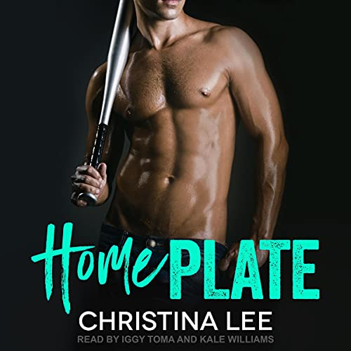Home Plate Audiobook By Christina Lee cover art
