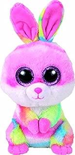 Ty 36872 Beanie Boos - Lollipop The Rabbit 15cm
