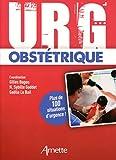 Urg' obstétrique - Plus de 100 situations d'urgence !