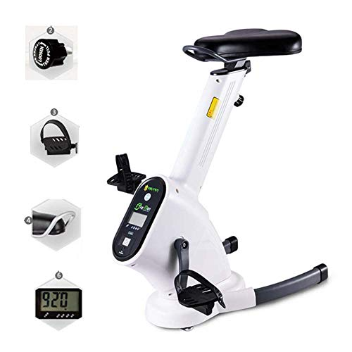 Purchase VictorySport Magnetic Upright Recumbent Exercise Bike Magnetic Adjustable Resistance Fitnes...