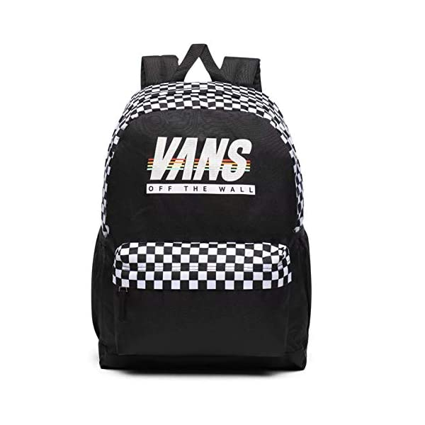 41 lB1MCoHL. SS600  - Backpack Vans WM Realm Plus
