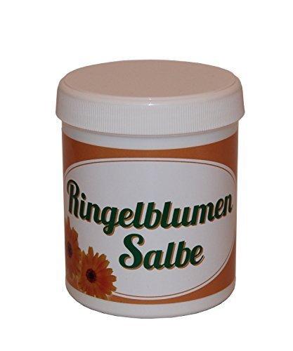 pommade Idéal pour les soins du visage Neuf Ringelblumen