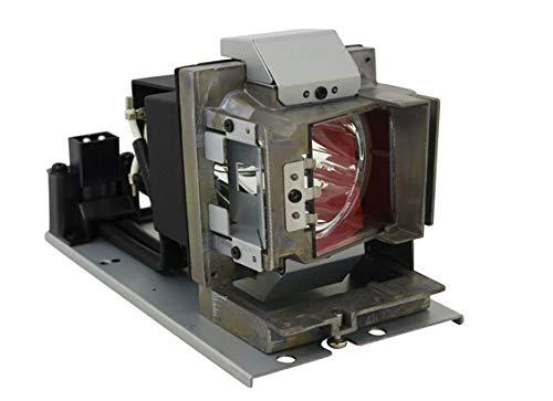 Supermait 5J.JD305.001 Ersatz-Projektorlampe mit Gehäuse, kompatibel mit BENQ W1350 / HT4050 / W3000 Projektorlampe 5JJD305001