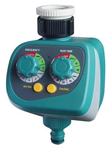professionnel comparateur Programmateur manuel électromagnétique RACO Expert 20244, vert, 15,5 x 9 x 9 cm choix