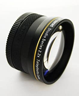 GL1 GL2 Camcorder XF105 S30 XF100 G20 Polaroid Studio Series Lens Hood With Exclusive Pushbutton Mounting System XA25 no more screwing around With Old Fashioned Threaded Hoods For The Canon VIXIA HF G10 XA10 G30 XA20
