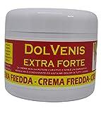 Smcosmetica Crema Dolvenis - Aiuto Specifico Per Vene E Capillari Con Estratti Di Ananas, Mirtillo E Ippocastano - 75 ml