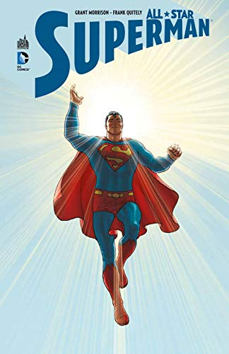 All-Star Superman + BRD