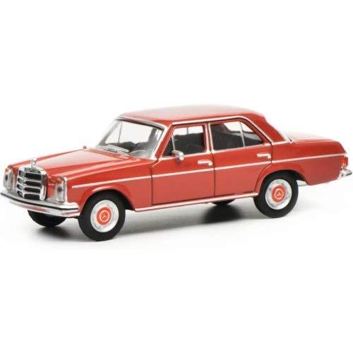 Scala 1:64 Schuco 452017100 452017100-VW T1 Bus Colore: Beige//Rosso//Crema Modellino di Auto