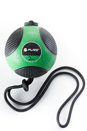 Pure2Improve p2i110070balón Ejercicio Cuerda Unisex