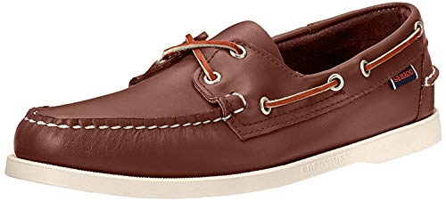Sebago Brattle Ii Leather Wingtip Shoes (for Men)