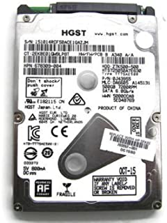HP 500GB 7200RPM Hitachi HGST SATA Hard Drive (HDD) 703267-001