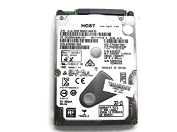 HP 500GB 7200RPM Hitachi HGST SATA Hard Drive  HDD  703268-001