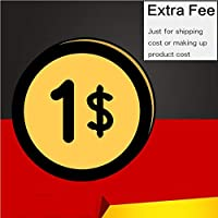 Extra Fee For Cost or Making Up Product Cost, Specail Payment Link for Extra Order Charge&Fees