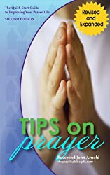 Tips on prayer