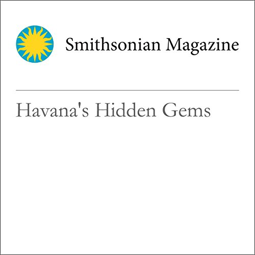 Havana's Hidden Gems  By  cover art