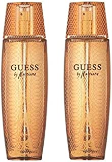 Set of 2 Marciano by Guess for Women -v Eau de Parfum 100ml.