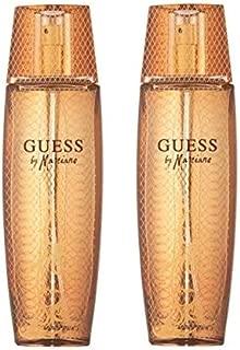 Set of 2 Marciano by Guess for Women -v Eau de Parfum 100ml.