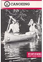 Canoeing (Merit badge series ; no. 3308)