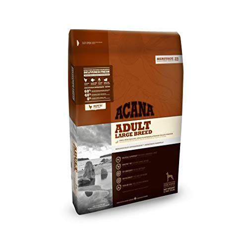 ACANA Adult Large Breed, 1 x 17 kg