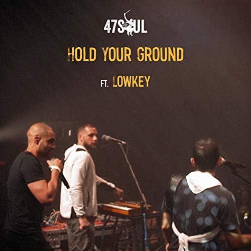 47Soul feat. Lowkey