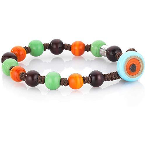 Gerba Armband Herren Schmuck Colored Trendy Code Palmas